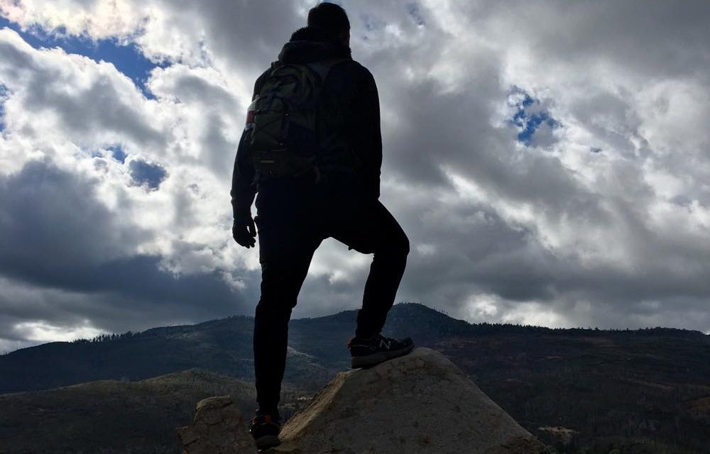 So I Decided To Start A Hiking Blog…