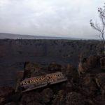Kekanakakoi Crater