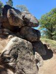 Pine Knot Trail to Grand View Point, Big Bear,San Gorgonio Mountain, San Bernardino National Forest