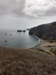 Cavern Point, Potato Harbor, Hiking, Channel Islands National Park