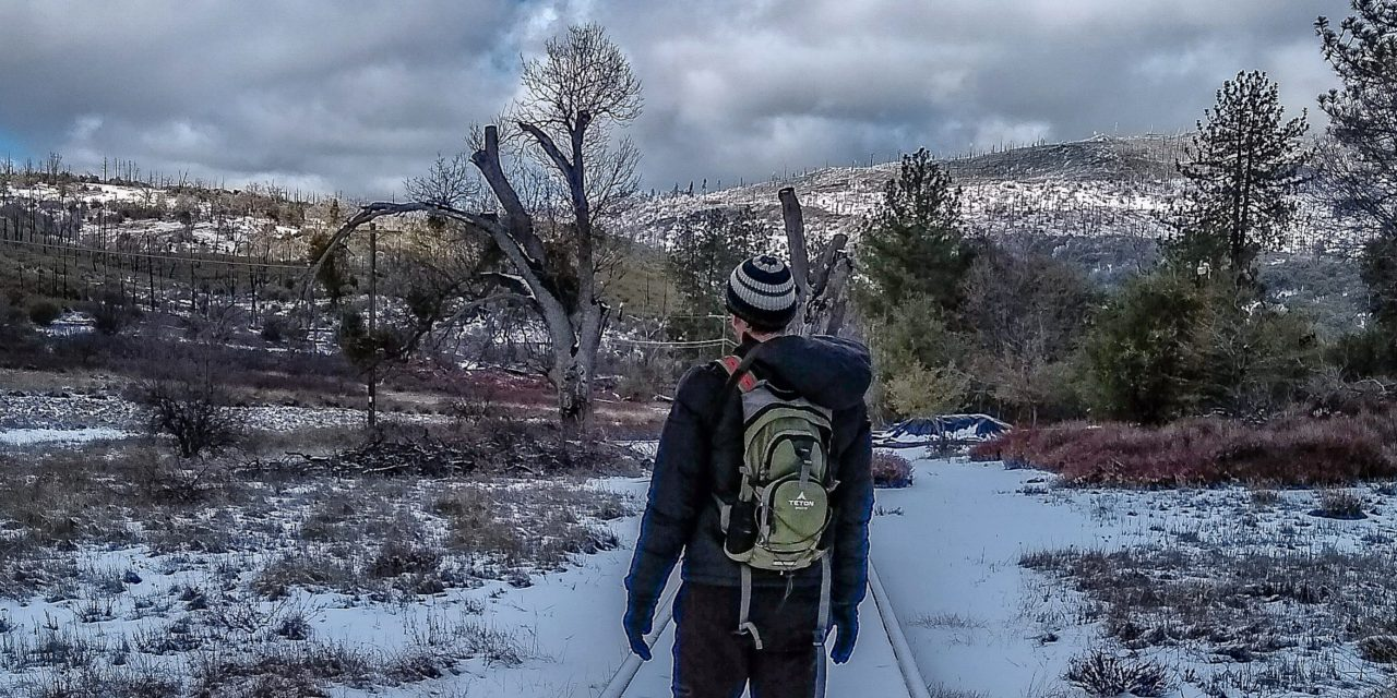 How To Prevent Hypothermia While Hiking