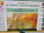 El Cajon Mountain, El Capitan Preserve, Hiking Guide, Trail, San Diego