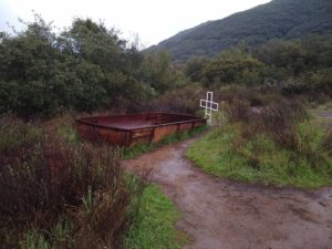 Sitton Peak, Hiking Trail Guide, Cleveland National Forest, San Mateo Canyon Wilderness