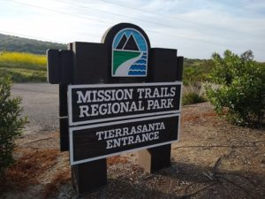South Fortuna, Hiking, Trail Guides, San Diego
