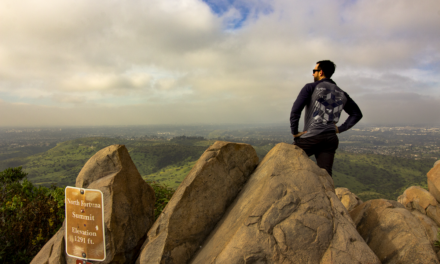 Five Must Read Hiking Articles