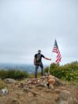 Southern California Hiking Challenges, Monserate Mountain Hiking Trail Guide