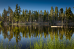 Reflection Lake Hiking Trail Directions