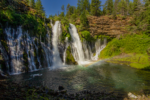 McArthur-Burney Falls Hiking Trail Guide