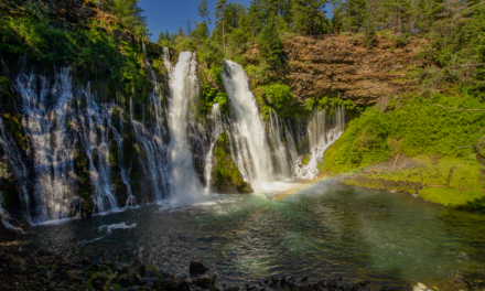 McArthur-Burney Falls State Park