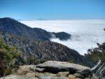 Cucamonga Peak, Bighorn Peak, Ontario Peak, Hiking Trail Guide
