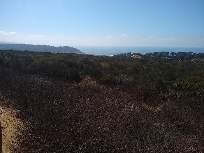 Margaret Fleming Nature Trail