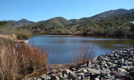 Double Peak – San Marcos, California