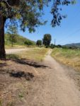 Lake Hodges High Trail Hiking Guide, Escondido California