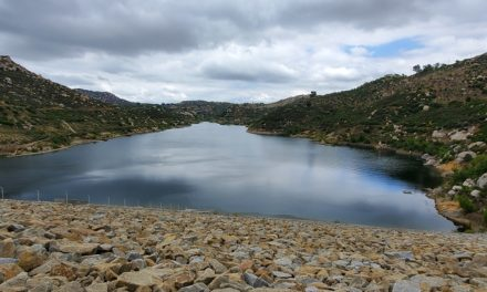 Lake Ramona via Lake Poway