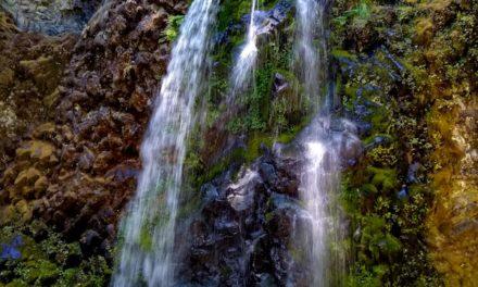 Fall Creek Falls – Oregon