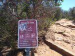 Cowles Mountain Hiking Trail Guide, Mission Trails Regional Park, Big Rock Park