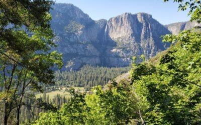 Union Point – Yosemite National Park