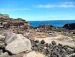 Nakalele Blowhole, Heart Rock, Maui, Hiking