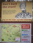 Devil's Bridge Hiking Trail Guide, Sedona, Arizona, Coconino National Forest