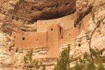 Montezuma Castle Trail, Hiking Guide, Verde Valley, Arizona